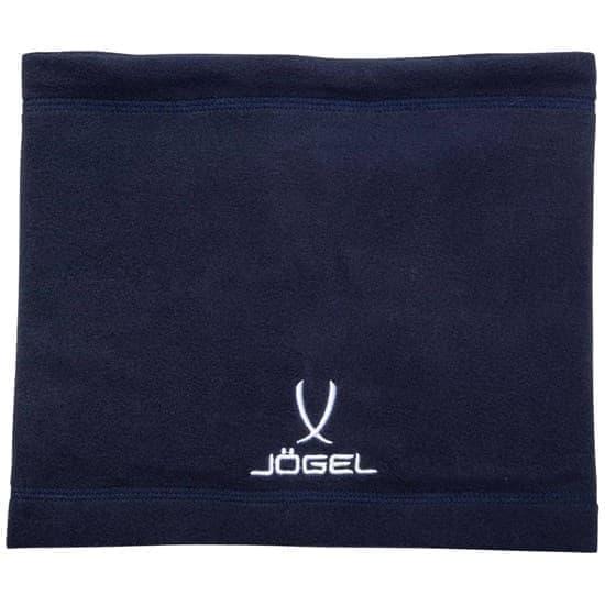 Jogel CAMP FLEECE SNOOD Шарф-труба Темно-синий/Белый - фото 159152