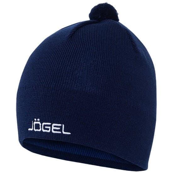 Jogel CAMP PERFORMDRY PRACTICE BEANIE ADULT Шапка Темно-синий - фото 159166