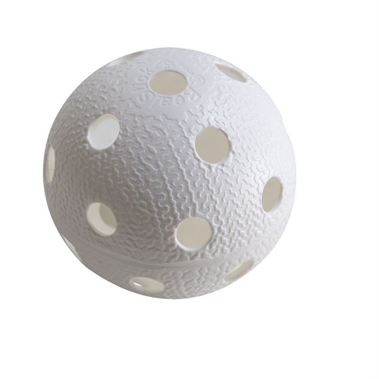 Realstick RB1 Мяч для флорбола Белый - фото 159172