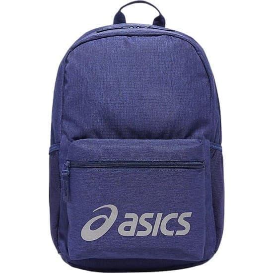 Asics SPORT BACKPACK Рюкзак Темно-синий/Серый - фото 159193