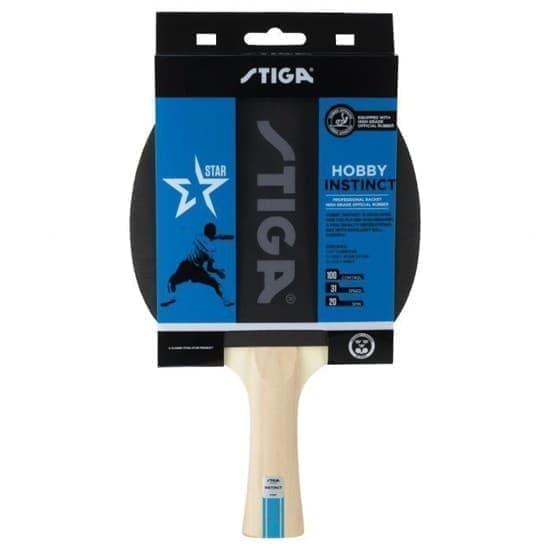 Stiga HOBBY INSTINCT Ракетка для настольного тенниса - фото 159310