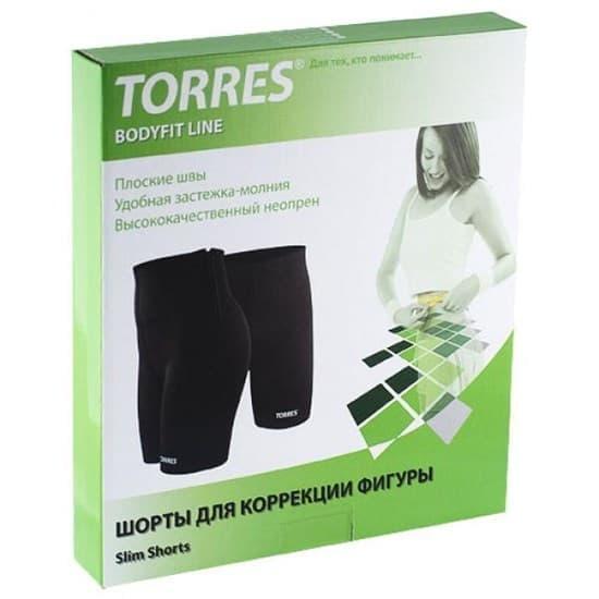 Torres BL6003 Шорты для коррекции фигуры - фото 159436