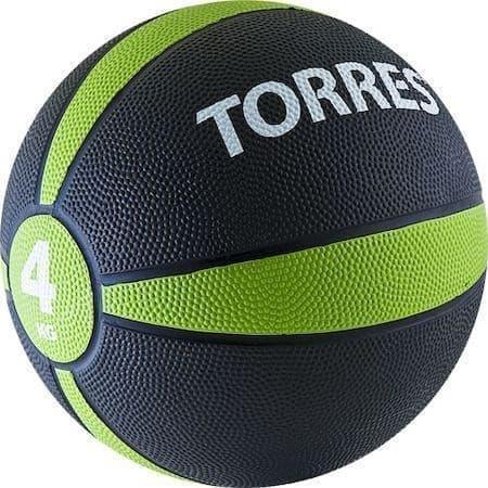 Torres 4КГ Медбол - фото 159484