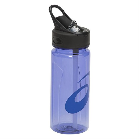 Asics BOTTLE 0.6L Бутылка для воды Фиолетовый - фото 159648