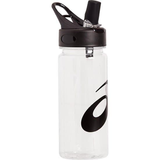 Asics BOTTLE 0.6L Бутылка для воды Прозрачный - фото 159650