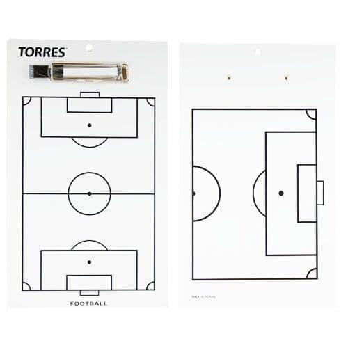Torres TR1002S Тактическая доска для футбола - фото 160568