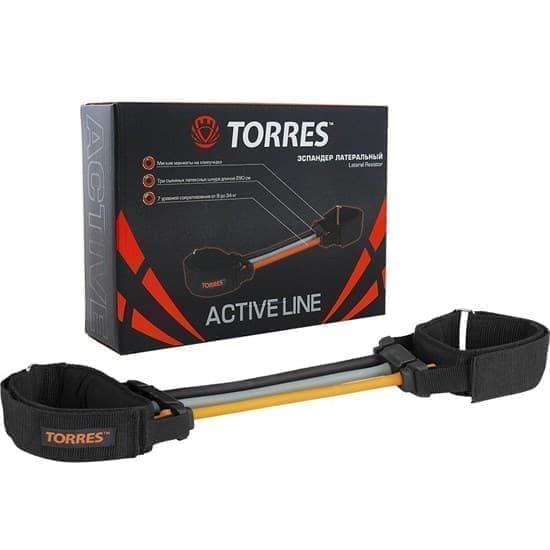 Torres AL0045 Эспандер латеральный - фото 160630
