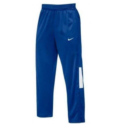 Nike RIVALRY PANT TEAR AWAY Брюки разминочные Синий/Белый - фото 160656
