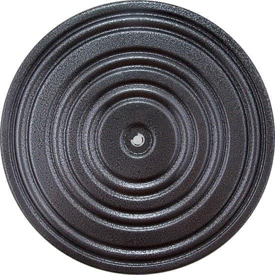 RUSBRAND MR-D-05 Диск здоровья Фиолетовый/Черный - фото 160918