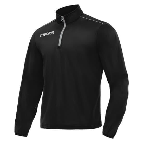 Macron IGUAZU Куртка спортивная Черный - фото 160932