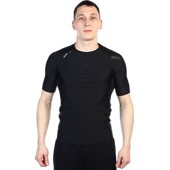 Anta X-FIT Компрессионная футболка Черный - фото 161013