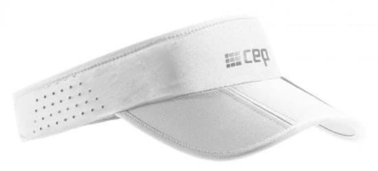 CEP CB923U Козырек Белый - фото 161253