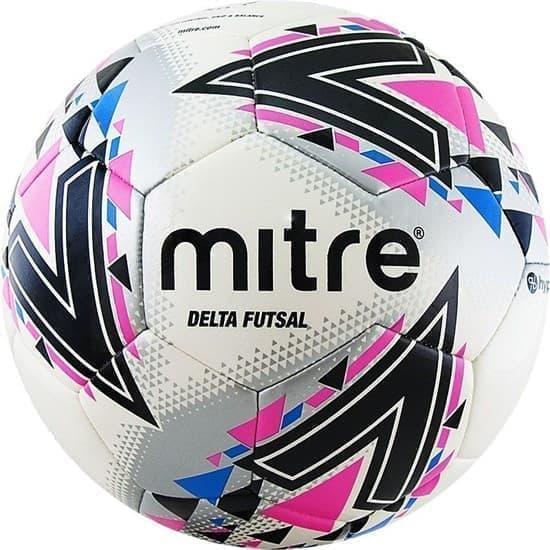 Mitre FUTSAL DELTA FIFA PRO HP Мяч футзальный - фото 161369