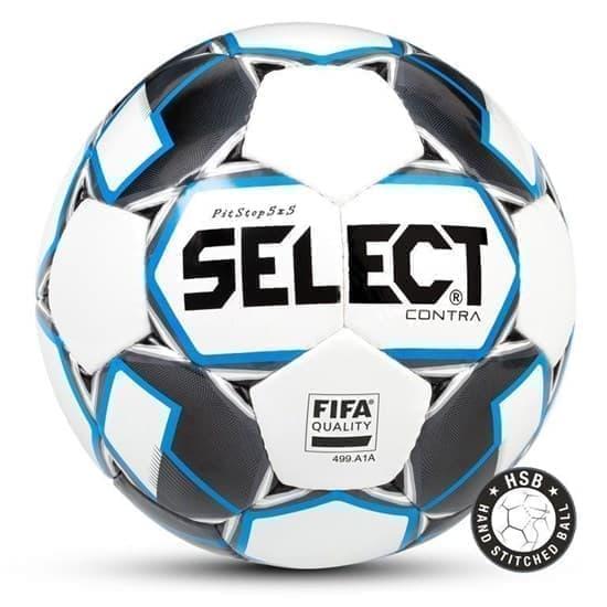 Select CONTRA FIFA (812317-102-5) Мяч футбольный - фото 161373