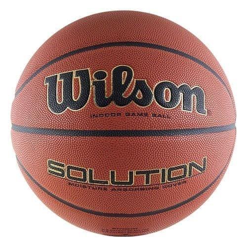 Wilson SOLUTION VTB24 Мяч баскетбольный - фото 161392