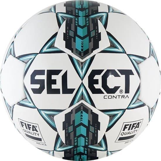 Select CONTRA FIFA (812317-002-5) Мяч футбольный - фото 161403