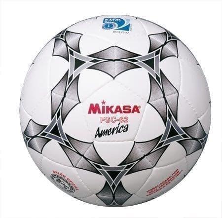 Mikasa AMERICA Мяч футзальный - фото 161425