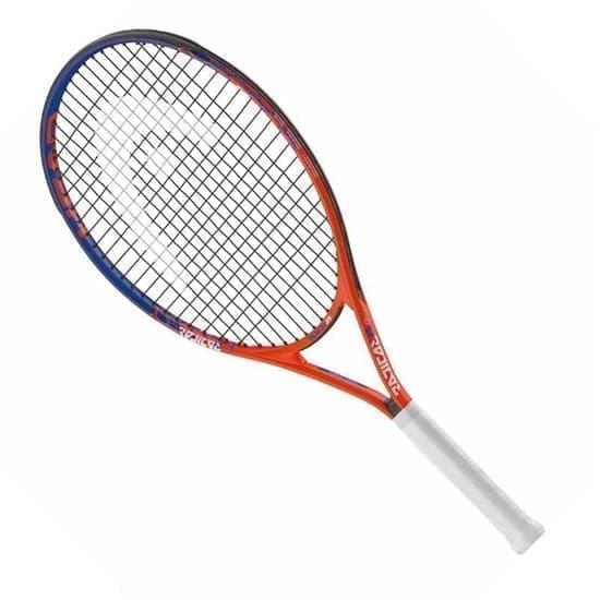Head RADICAL 25 GR07 Ракетка теннисная - фото 161527