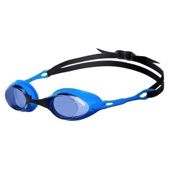 Arena COBRA Очки для плавания Темно-синий/Синий - фото 161591