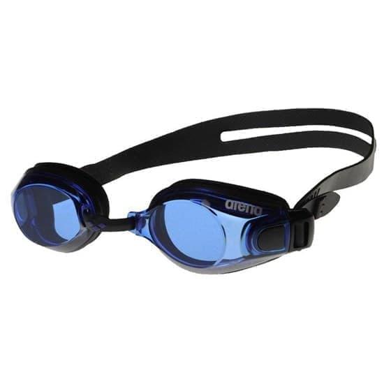 Arena ZOOM X-FIT Очки для плавания Темно-синий/Черный - фото 161604