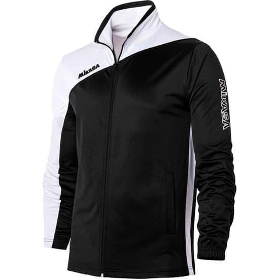 Mikasa HARUMIS Куртка от костюма Черный/Белый - фото 161779