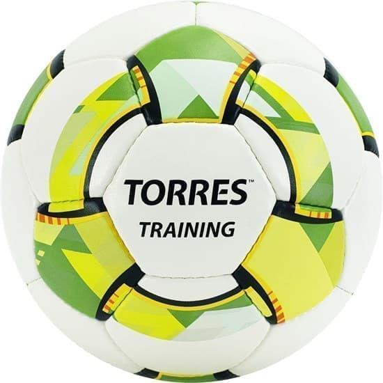 Torres TRAINING (F320054) Мяч футбольный - фото 162507