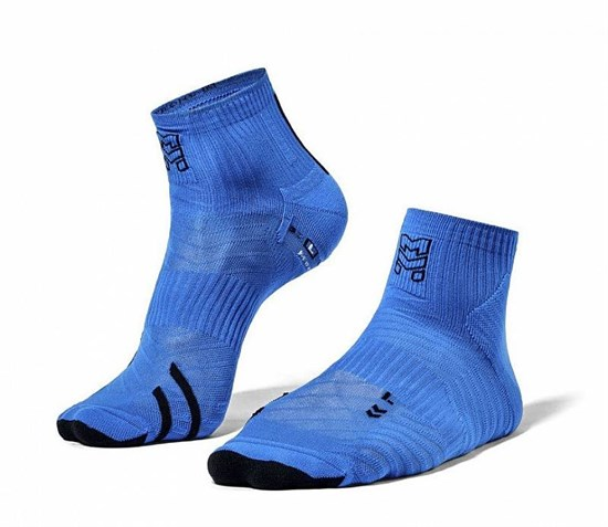 Moretan RUN ULTRALIGHT Носки низкие Синий/Черный - фото 162711