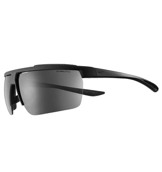 Nike WINDSHIELD Очки солнцезащитные Черный - фото 163695