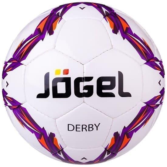 Jogel JS-560 DERBY №3 Мяч футбольный - фото 164053