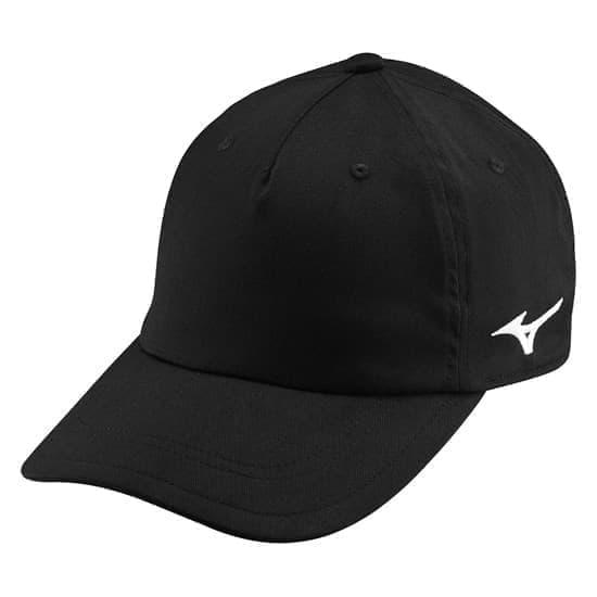 Mizuno ZUNARI TEAM CAP Бейсболка Черный - фото 164877