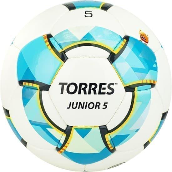 Torres JUNIOR-5 (F320225) Мяч футбольный - фото 165038