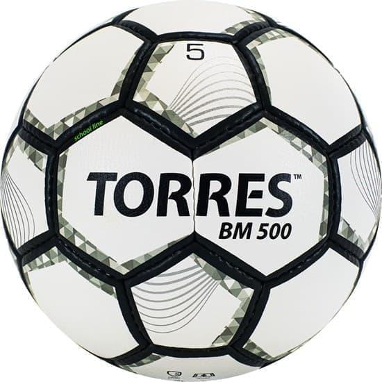 Torres BM 500 (F320635) Мяч футбольный - фото 165075