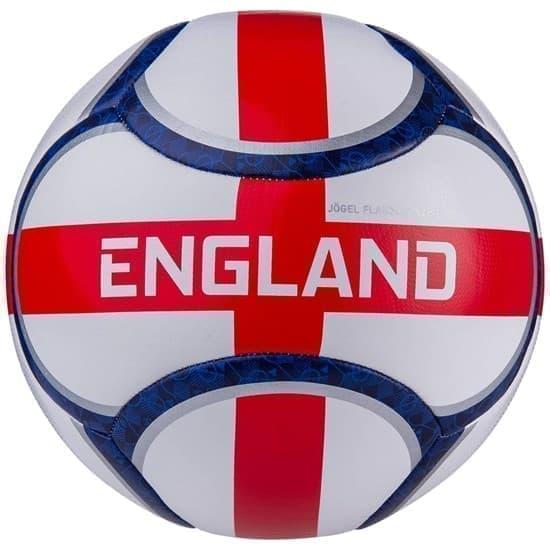 Jogel FLAGBALL ENGLAND №5 Мяч футбольный - фото 166216