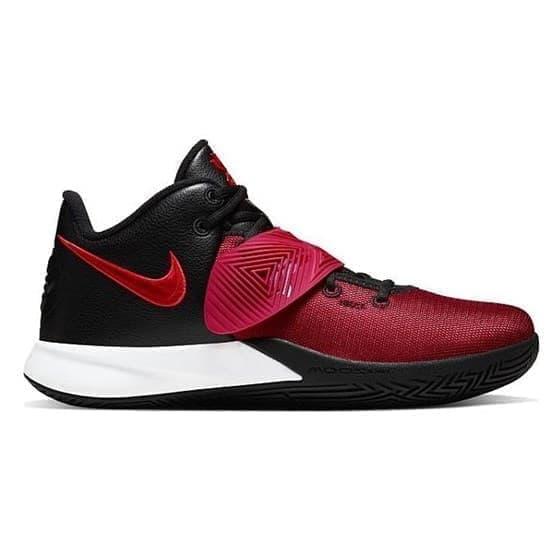Nike KYRIE FLYTRAP III Кроссовки баскетбольные Красный - фото 166324
