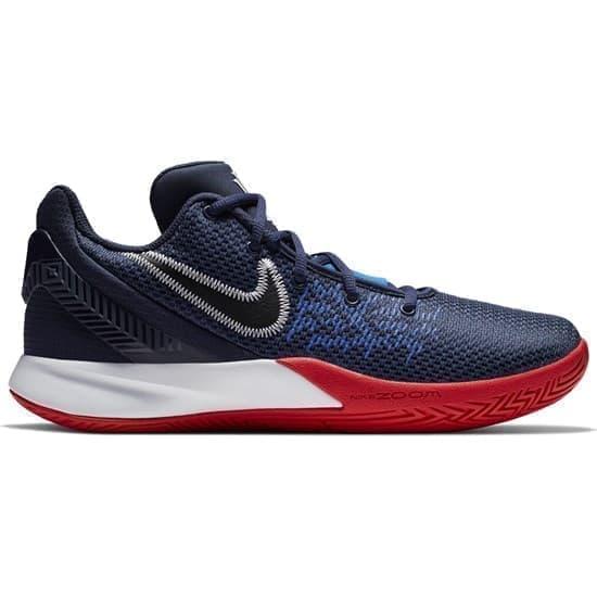 Nike KYRIE FLYTRAP II Кроссовки баскетбольные Темно-синий - фото 166328