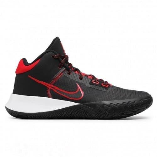 Nike KYRIE FLYTRAP IV Кроссовки баскетбольные Черный/Красный - фото 166342