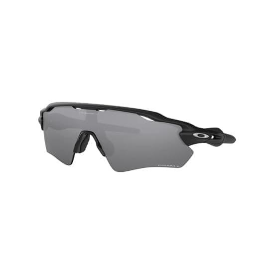 Очки солнцезащитные Oakley RADAR EV PATH Черный матовый/Черные линзы - фото 166645