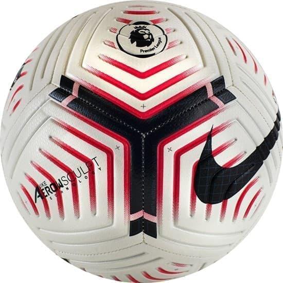 Nike STRIKE PL (CQ7150-100-5) Мяч футбольный - фото 167624