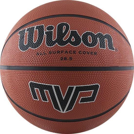Wilson MVP (WTB1418XB06) Мяч баскетбольный - фото 167795