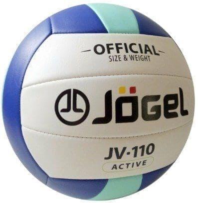 Jogel JV-110 Мяч волейбольный - фото 168278
