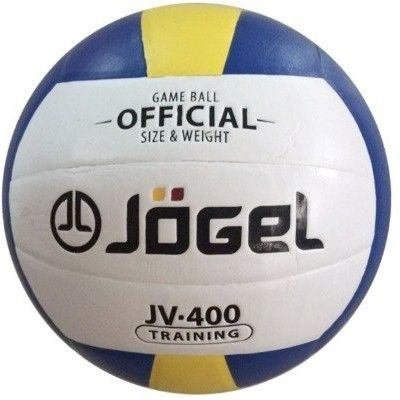 Jogel JV-400 Мяч волейбольный - фото 168286