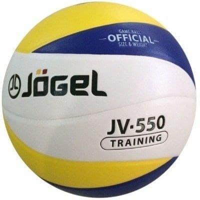 Jogel JV-550 Мяч волейбольный - фото 168288