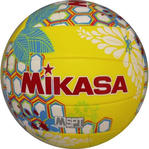Mikasa VXS-HS3 Мяч для пляжного волейбола - фото 168401