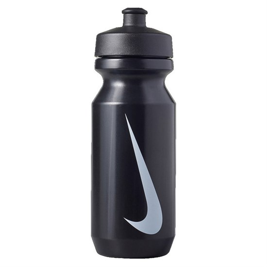 Nike BIG MOUTH BOTTLE 2.0 32 OZ Бутылка для воды Черный/Серый - фото 169654