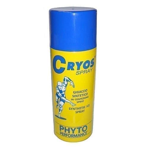 Cryos P200.2 COLD SPRAY Спрей-заморозка спортивная - фото 171966