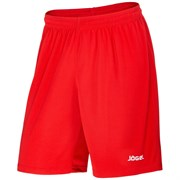 Jogel JBS-1120-021 Шорты баскетбольные Красный/Белый