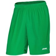 Jogel JBS-1120-031 Шорты баскетбольные Зеленый/Белый