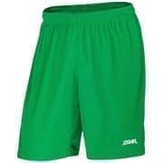 Jogel JBS-1120-031 Шорты баскетбольные детские Зеленый/Белый