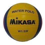 Mikasa W1.5W Мяч сувенирный для водного поло