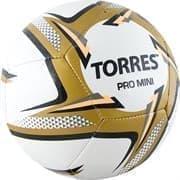 Torres PRO MINI (F31910) Мяч футбольный сувенирный